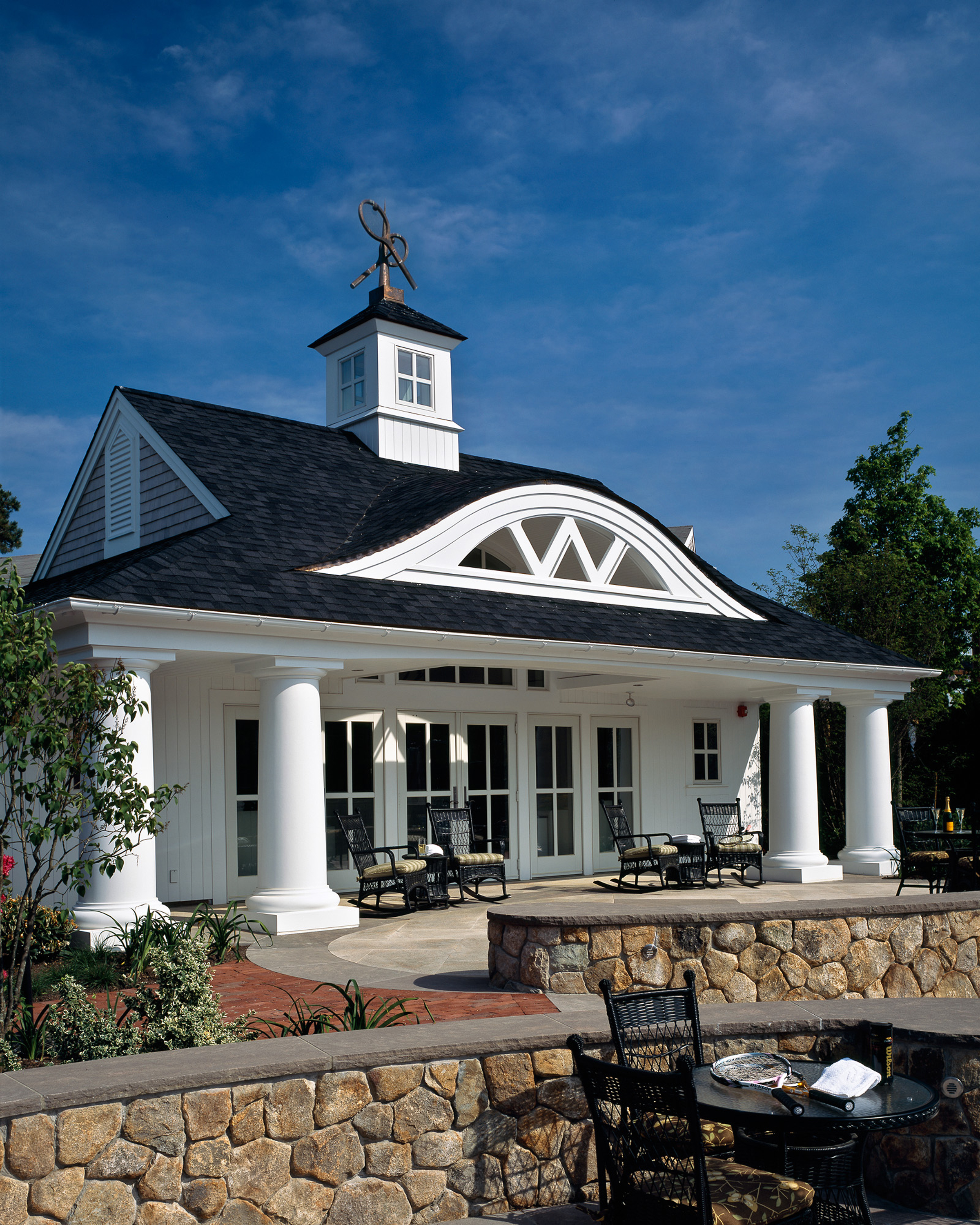 The 2010 bulfinch award winners new england chapter for Cape cod architects