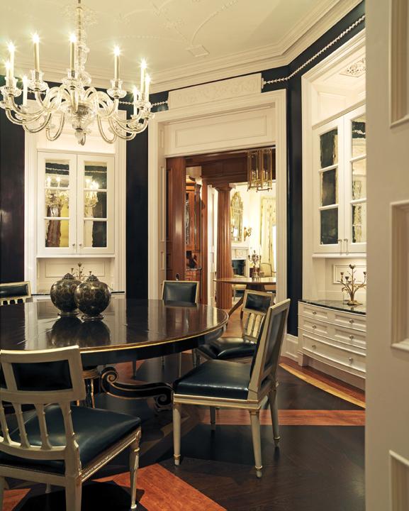 Greek Revival Interiors The Image Kid Has It