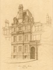 The Ames-Webster Mansion